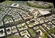 Konza Techno City overview